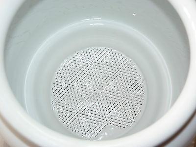 Bremer Kaffeemaschine D.R.P. 5821972222,  Porzellansieb, Sieb , Seiher, Filter, 3