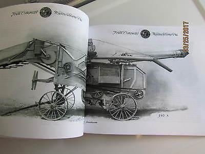 1907 Color Frick Company Machinery Catalog 6