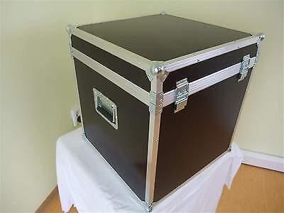 Scheinwerfer-Transport-Koffer-Case für 4x LED Par 64 lang 4er-Case von ROADINGER 3
