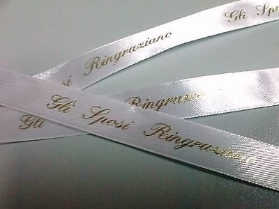 50 Wedding bags personalizzate sacchetti bomboniere Ares 94 cm18 + OMAGGI 3