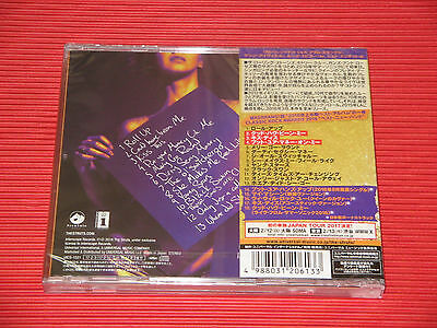 THE STRUTS Everybody Wants with Bonus Tracks (TOTAL 18TRACKS)  JAPAN CD 2