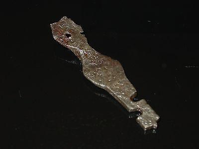 Fine  Viking Chest Key . c 800-1000 AD 3