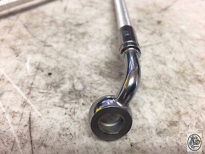 Harley Davidson 39.5 Inch Brake Cable Oem