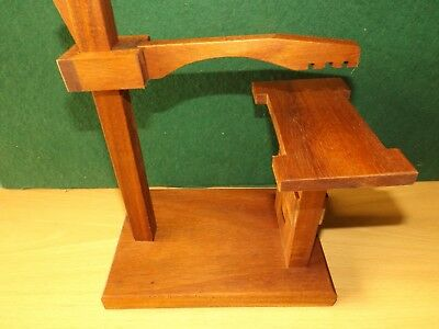 Buy 2 save £15 Clock movement test stand for lg  Fusse/wall/ Westminster/ French 4