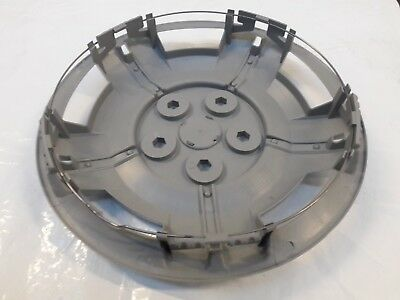 """16"""" To Fit Ford Transit Motorhome Wheel Trims Deep Dish Trims Hub Caps Domed 4"""