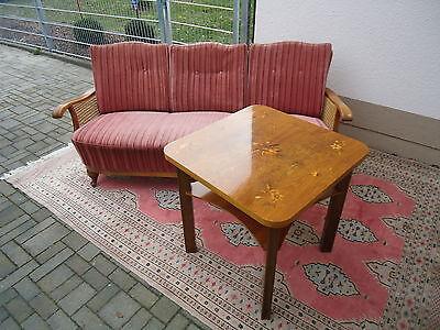 englisches chippendale sofa flieder tisch intarsiert gewebterteppich 100 wolle eur 395 00. Black Bedroom Furniture Sets. Home Design Ideas