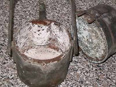 Kabit Grubenlampe Antike Kabit Grubenlampe 5