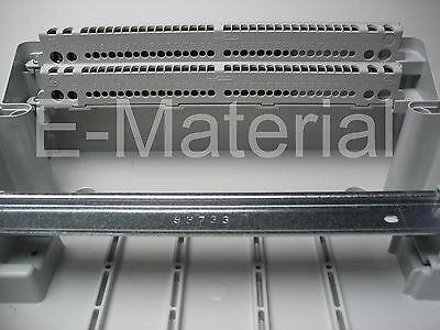 Haubenverteiler Verteilung Feuchtraumverteiler 3-reihig IP55  Unterverteilung