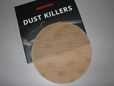 K120 25 x Schleifscheiben D=225 mm Ultrapad Edelkorund