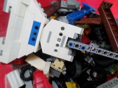 LEGO Mix 1//2 lb HUGE BULK LOT of  Doors Windows WALLS city town