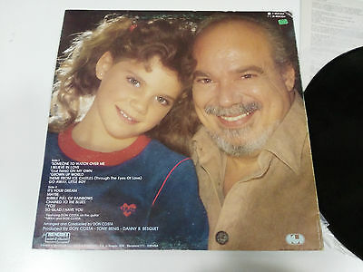 "Nikka Costa Self Titled Lp Vinilo Vinyl 12"" 1981 Spanish Edition Vg/Vg 4"