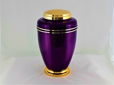 Human Casket Urn for Ashes Memorial Cremation Funeral Personalised Inscription 5
