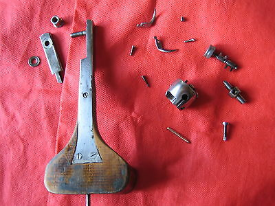 Diamantschleifen HALTER zum DIAMANT Schleifen alt. Werkzeug Goldschmied diamond 9