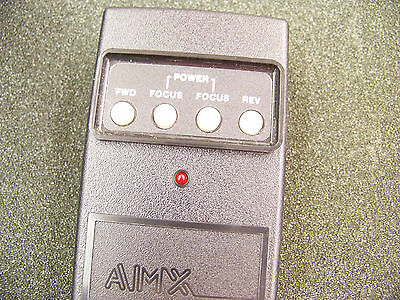 AMX MX40A Wireless Projector Control
