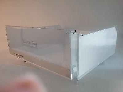 Schubladen Blende 12003573 zur Schublade Schubkasten Crisper Box f.Kühlschrank