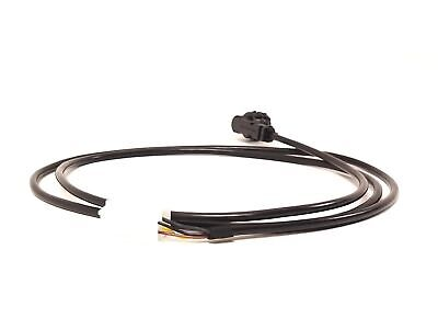 Difference Between Mercedes Benz Auxiliary Input Wiring Cables Harness Black And White from www.picclickimg.com