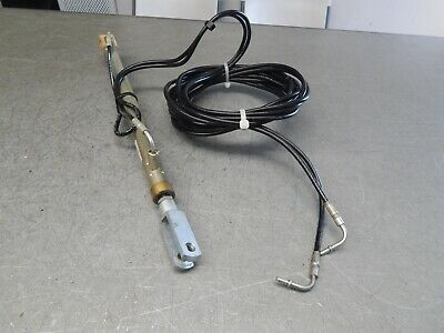 REMAN R170 SLK230 SLK320 SLK32 Convertible Top Hydraulic FRONT Lift 1708000072