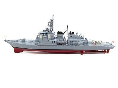 Bateau Destroyer JDS Shirane SD22 1:900 JMSDF forces militaire japonaises