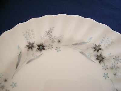 ROYAL DOULTON 5 PC Place Setting MILLEFLEUR dinner salad B & B Cup Saucer 3