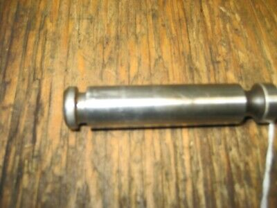 Kubota B6100E Speed Change Fork Shaft 66611-18110 3
