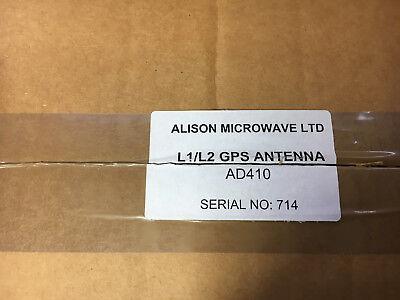 Gps Antenna L1/L2   Ad410 8