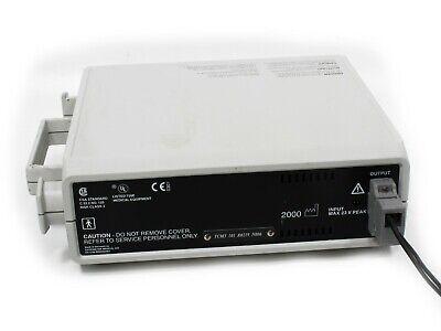 Radiometer TCM3  Transcutaneous CO2 Monitor/tcpO2/tcpCO2  Monitor 5