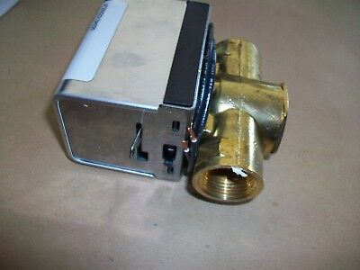 """3//4/"""" SWT 18/"""" Leads New Free Shipping Erie VT2317G13A02A Pop top Zone Valve"""