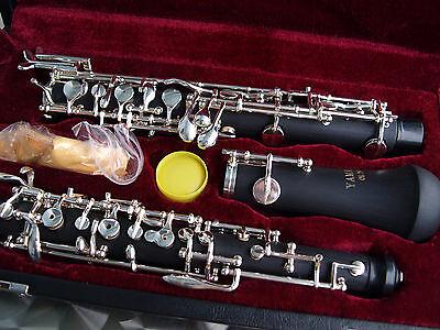 Oboe Hautbois Ständer PROFI STÄNDER FÜR OBOE EXTRA STABIL