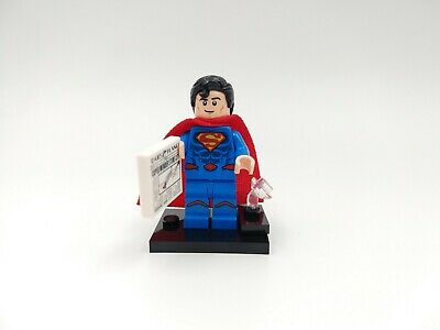 LEGO Minifigures DC Super Heroes Series  (71026) - Select Your Character 6