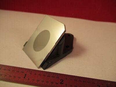 Leitz Wetzlar Allemagne Beam Diviseur Optiques Microscope Pièce comme sur Photo 2