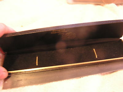 ... Vintage Time In Motion Quartz Watch Box Sweeping Impressions 2 4a863aa2e