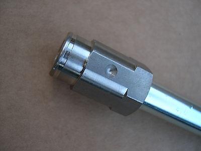 Hochdruckdüse für Wap C860  C900 C1000  Anschluss 1//8 Zoll