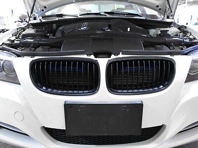 aFe Dynamic Air Intake Scoops For 2006-2010 BMW E60 M5 5.0L V10