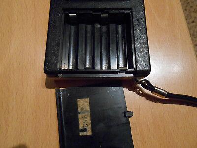 Calculadora de 1974 IBICO 066  Made in JAPAN