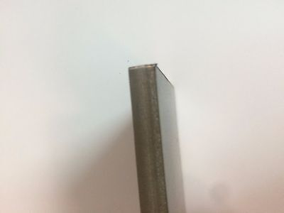 """1/4"""" Stainless Steel Plate, 1/4"""" x 12"""" x 24"""", 304 SS 2"""