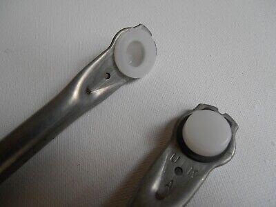 fit to original Linkrods + Guide Fit Volvo Wiper linkage Plastic Bush Set 4