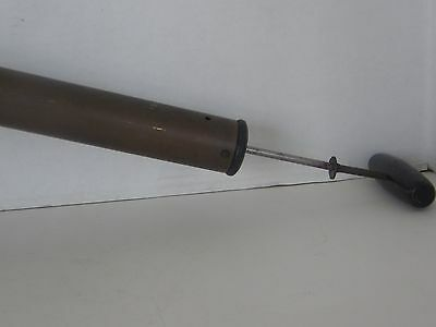 Antique/vintage Blizzard Continuous Pump Sprayer Made In Utica Ny Usa 3