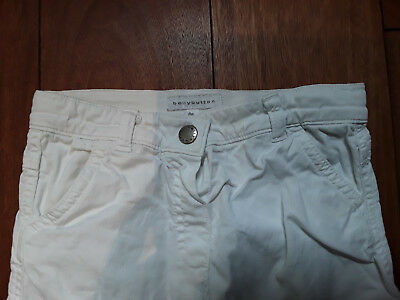 Hose,Stoff,weich,weiß,original BELLYBUTTON ,86,1 Jahr, 2 Jahre,Jungen,Mädchen 4