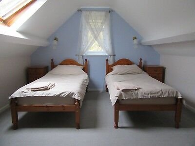 OFFER 2020: Holiday Cottage, Harlech, Sleeps 10 - Fri 31st JAN for 3 nights 7