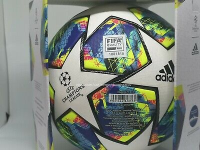 Adidas Champions League Finale 2019-2020 OMB ball, size 5, DY2560, with box 5