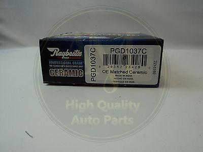 Raybestos PGD1169C Professional Grade Ceramic Disc Brake Pad Set