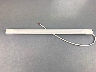 4 x 12V LED Strip Light Lamp Bar 310mm Long Horseboxes Truck Van Motorhome