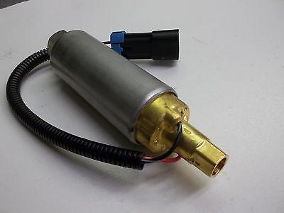 MARINE FUEL PUMP MerCruiser EFI MPI V8 305 350 454 502 w// HIGH PRESSURE 861156A1
