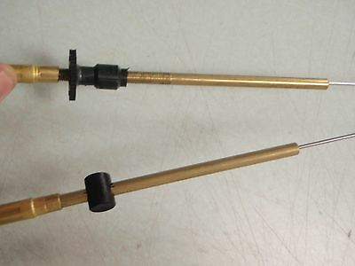 7ft Johnson//Evenrude Control Throttle//Gear Cable Seastar