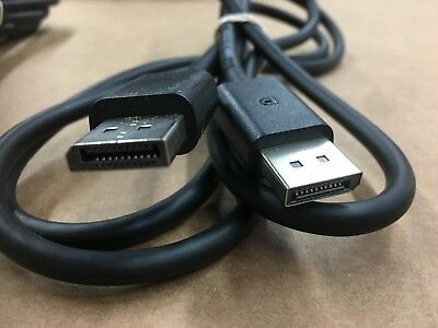Dell HD Display Port Cable 5K1FN13501