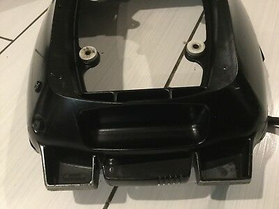 1997 Mercury 9.9hp BOTTOM COWL 825780F 1 4-STROKE