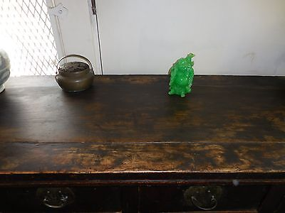 qing dynasty table 10