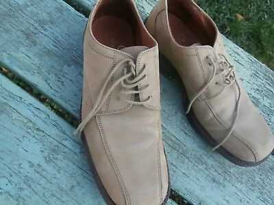 Chaussures type italiennes en cuir marque Coleridge taille 43