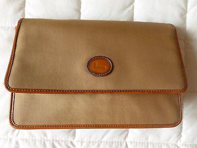 72ecb918b9 ... Authentique Sac Pochette Vintage Marque
