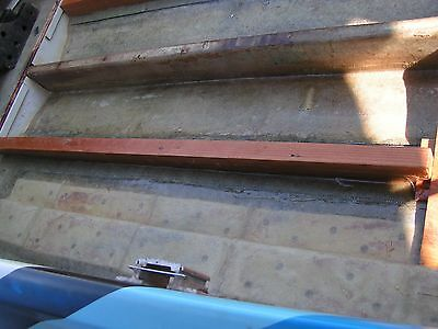 Epoxy Marine Grade 4 Lay Up Wood Sealer Boat Building Deck Repair Waterproofing 4